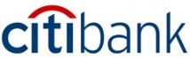 Citibank Logo Singapore