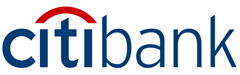 Citibank Logo Singapore