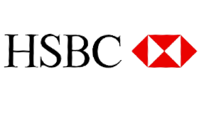 Compare HSBC Logo in Singapore