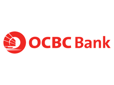 OCBC Singapore Logo