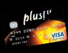 OCBC VISA Plus Credit Card