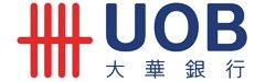 UOB Singapore Logo