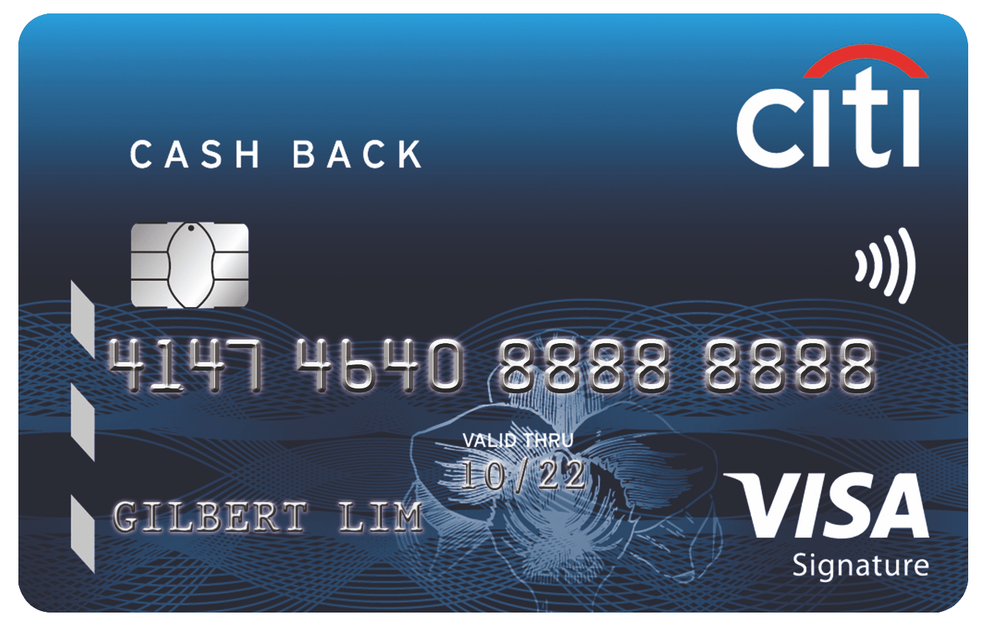 Citi Cash Back Credit Card Singapore 2018 Trusted Review