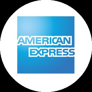 American Express Logo in Singapore