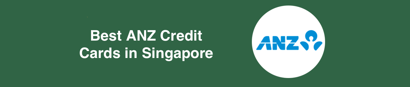 Top 3 ANZ Credit Cards