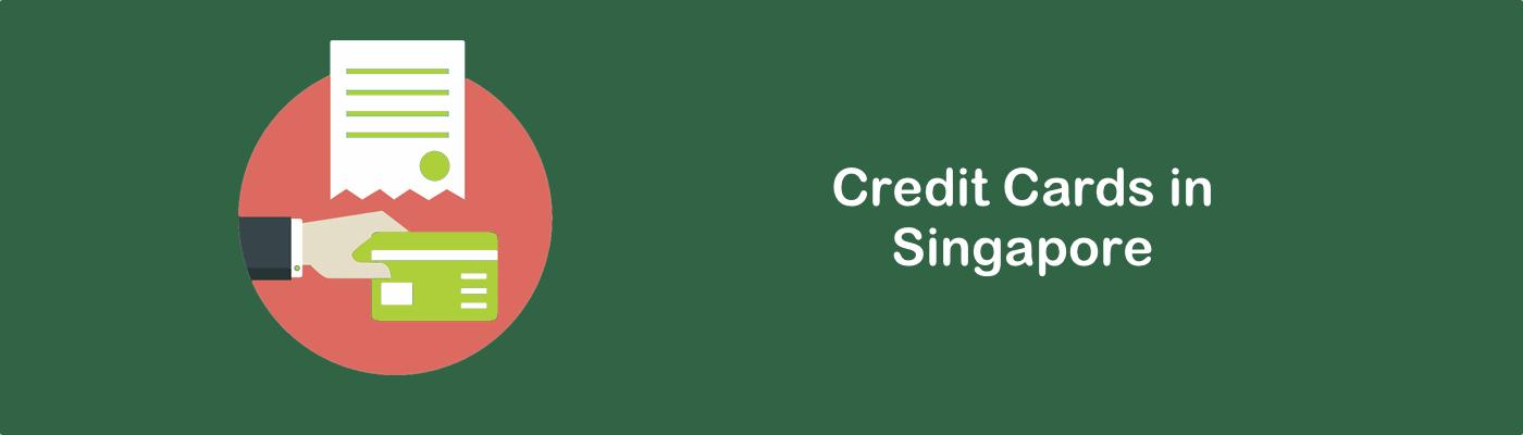 Credit Cards Singapore