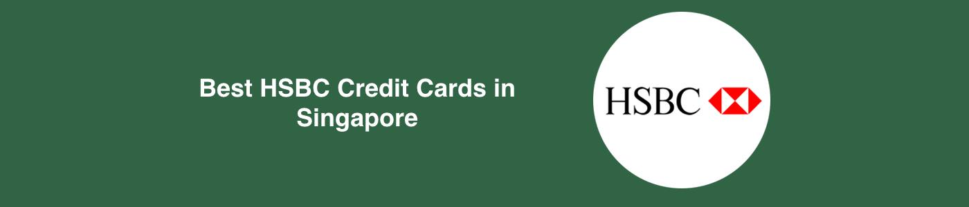 HSBC Best Card Background