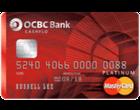 OCBC Cashflow Credit Card