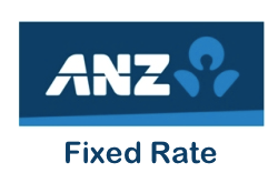 ANZ Fixed Home Loan