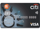 Citibank M1 Credit Card
