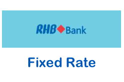 Singapore RHB Home Loan