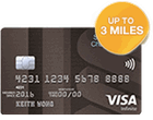 Standard Chartered Infinite Credit Card
