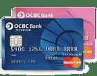 OCBC Titanium Credit Card