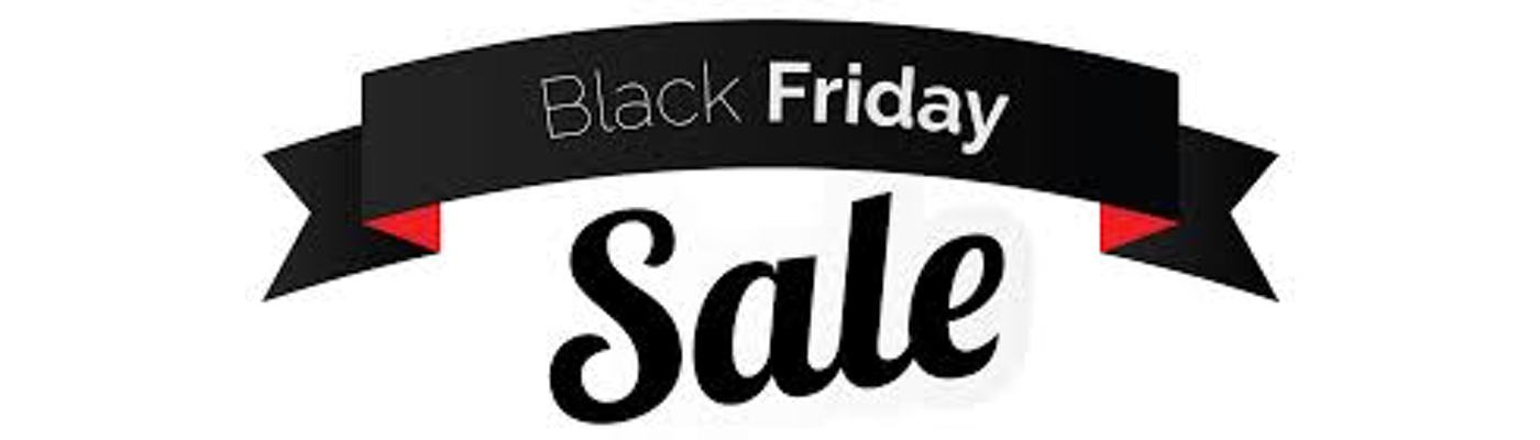 Black Friday Sales and Promotions