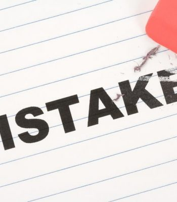 5 Insurance Mistakes