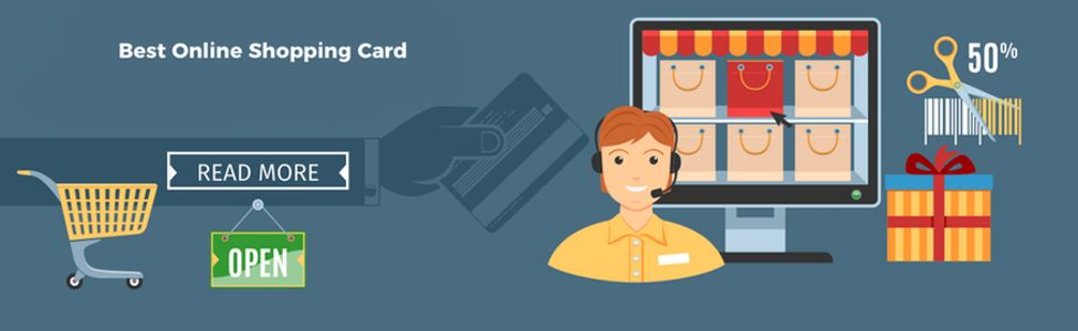 Best Online Shopping Credit Card