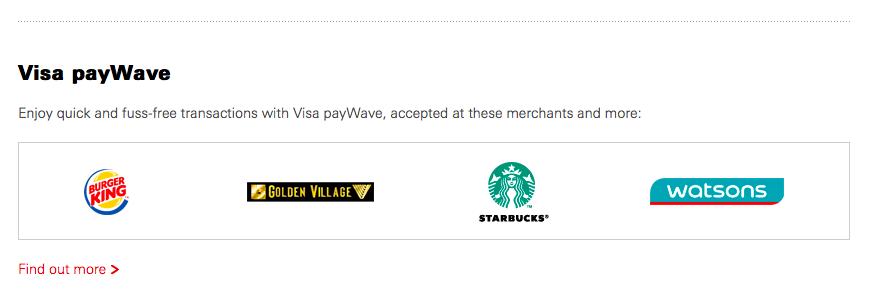 The All New HSBC Advance Credit Card | EnjoyCompare