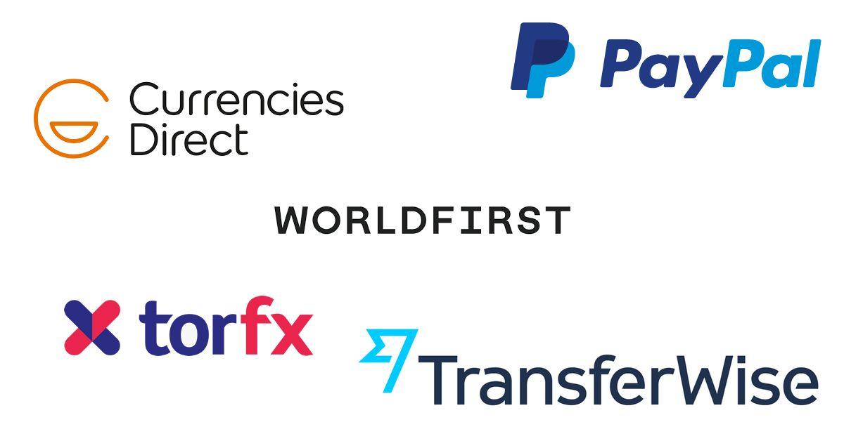 Best Money Transfer Brands