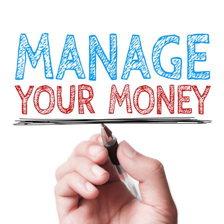 Save Money Management