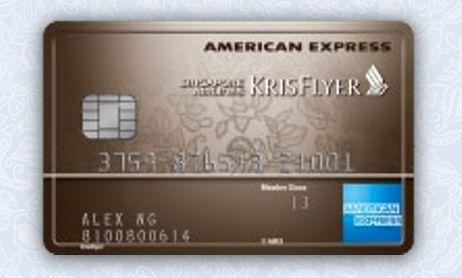 American Express Ascend Card