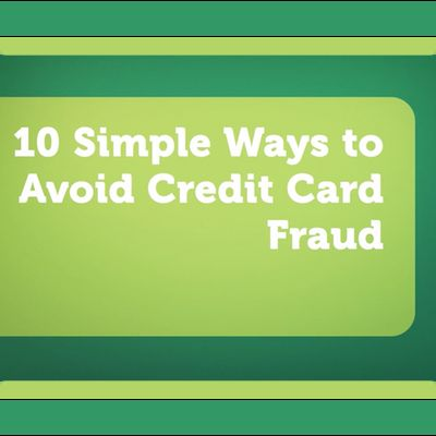 Card Fraud in Singapore