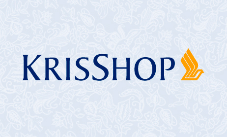 KrisFlyer Shop