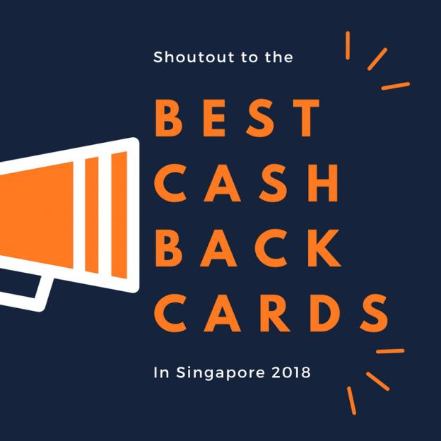 Best Cash Back Cards 2018