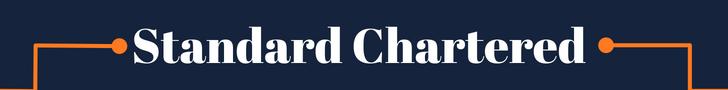 Best Standard Chartered Credit Cards