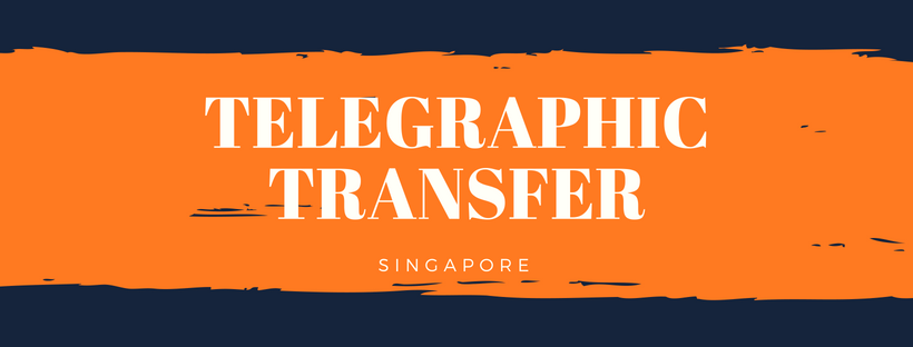 What is Telegraphic Transfer