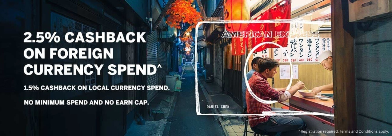 Best American Express Cards in Singapore | Updated September