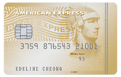 American Express True Credit Card