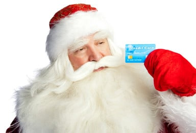 Christmas credit card debt Singapore