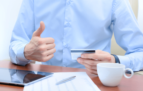 Smart credit card usage in Singapore