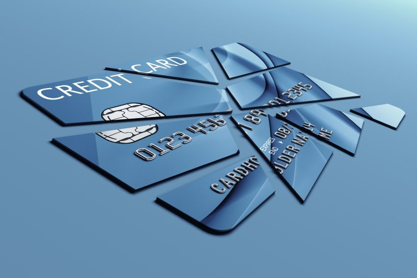 Credit Card myths in Singapore