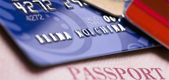 Credit card transactions fees in Singapore