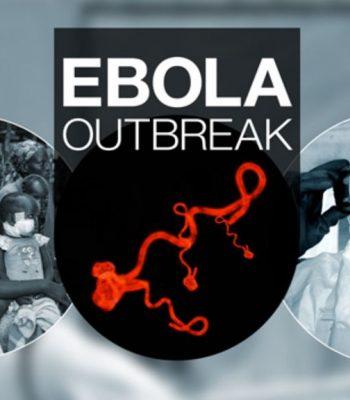 Asia Ebola