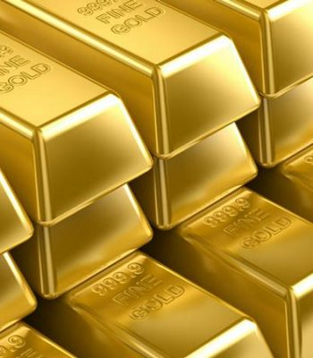 Singpore gold bars loans