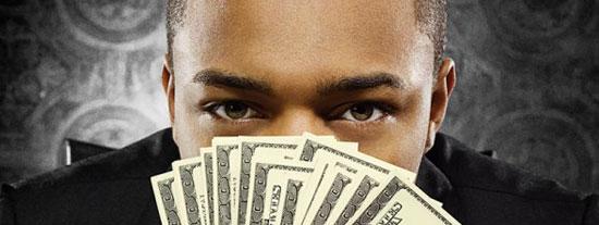 Hip Hop Lyrics and money making