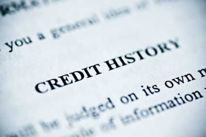 Credit history or credit report in Singapore