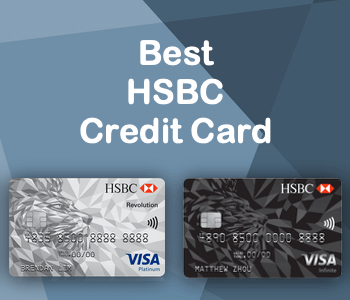The Best Credit Cards in Singapore | Updated September 2019